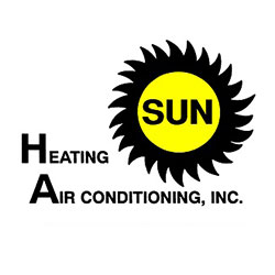 Sun Heating & Air Conditioning Repair Livonia, MI